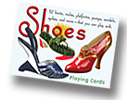 Kathy Herlihy-Paoli presents Shoe Box playing cards